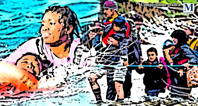 Balcani e Mediterraneo: dove fallisce l'Umanità