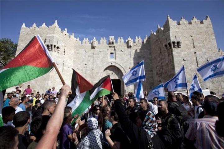 Le tribù di Israele