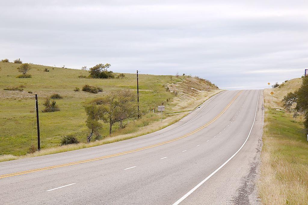 Springtown - TX