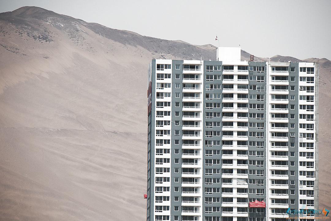 Iquique 2018 - Cile