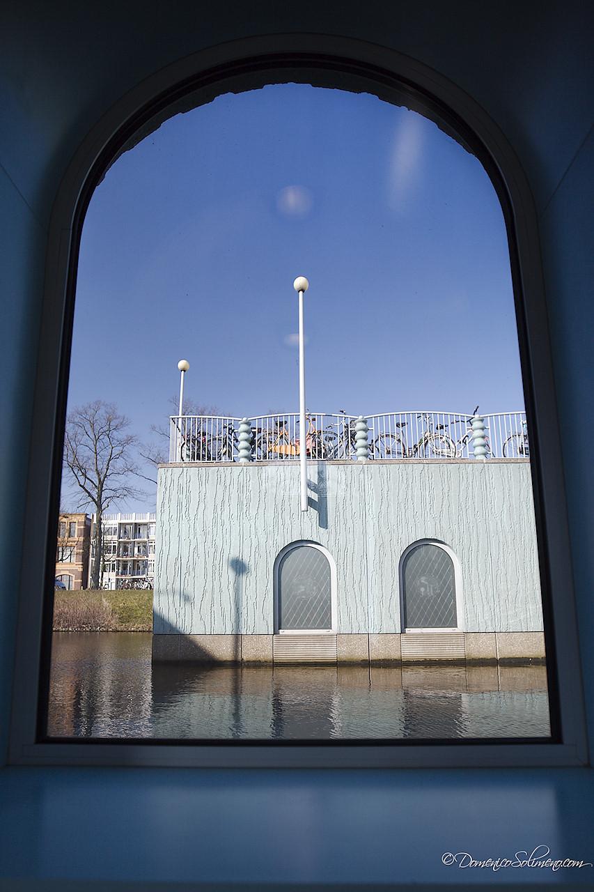 Groningen 2016 - A Museum View