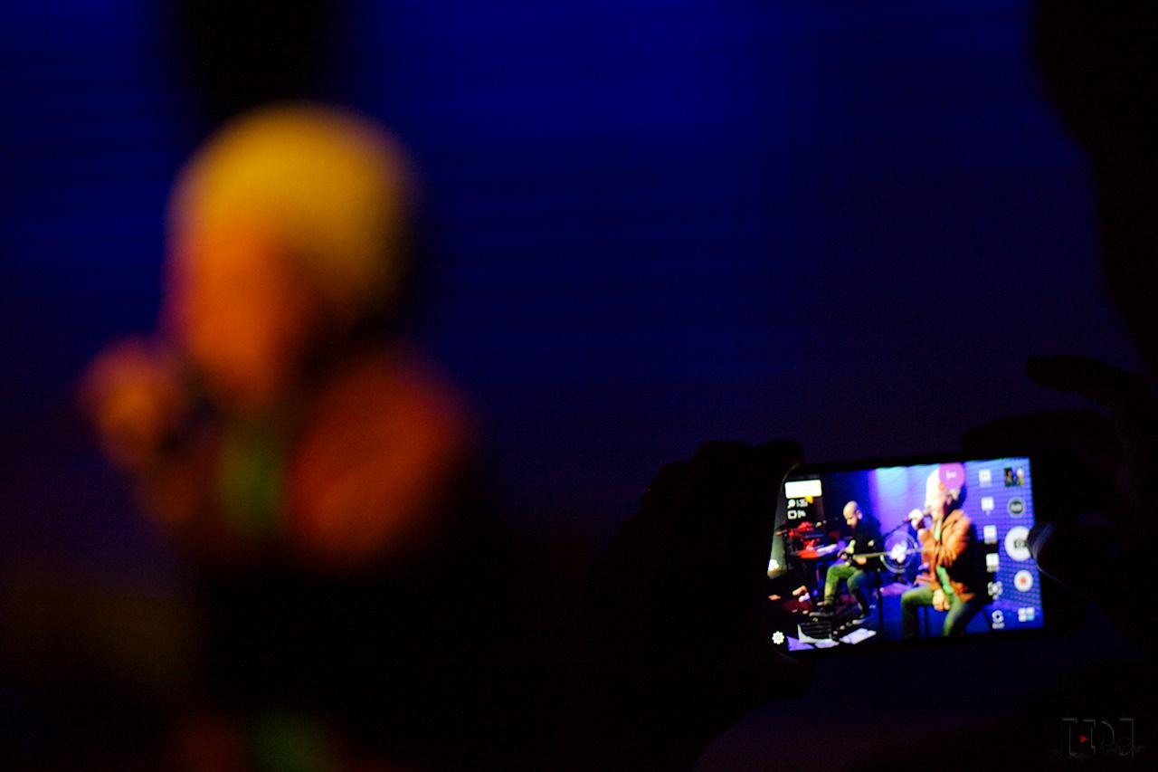 Bunna Zibba Raphael live @MODO - Salerno 2016