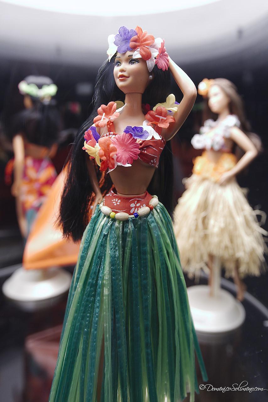 Barbie the ICON - Milano 2016 Mudec Exposition