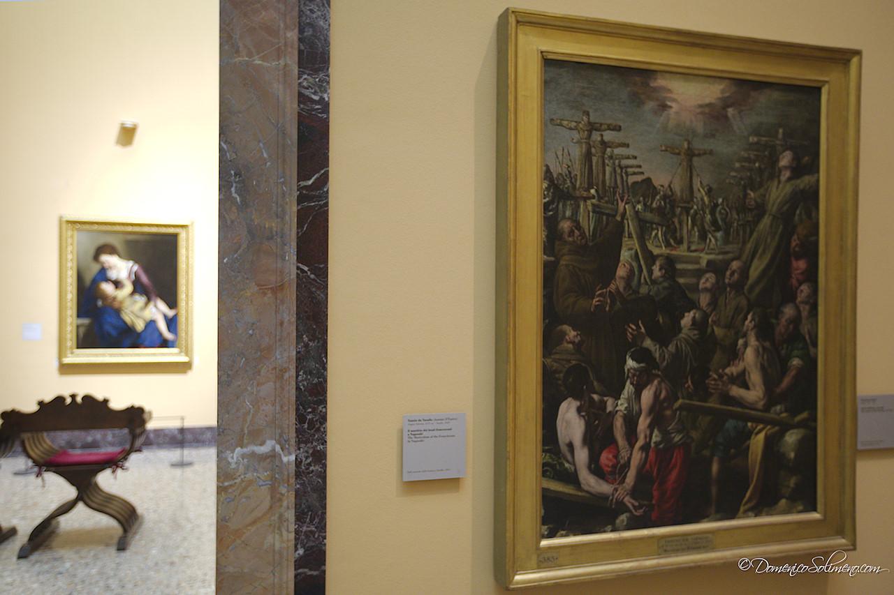 Museo Pinacoteca di Brera - Milano 2016