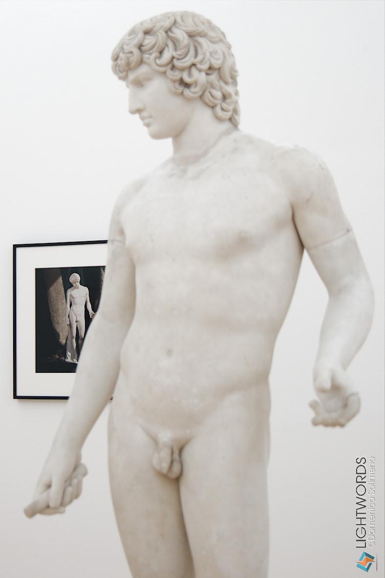 Robert Mapplethorpe @Museo MADRE NAPOLI