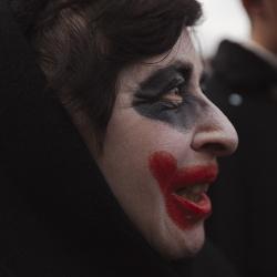 Carnevale di satriano di Lucania (PZ) - Ed. 2016