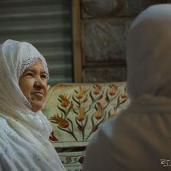 ©In The Egyptian Bazar