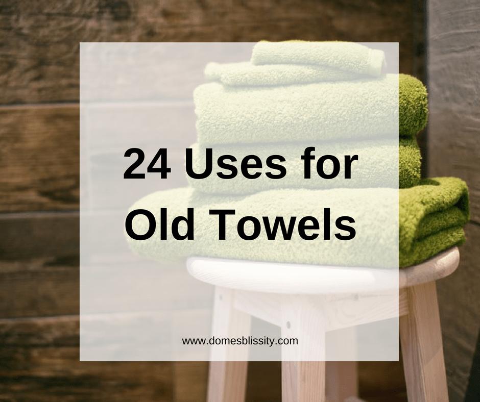 Diy Recycled Bath Towel Rug - Rugs Ideas