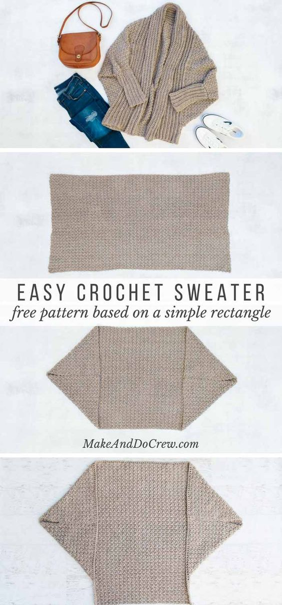 22 Easy Amp Useful Crochet Projects For Beginners