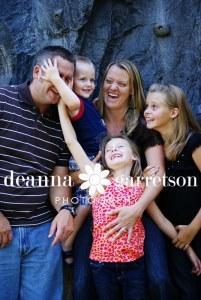 Redlands Yucaipa Highland Family Photography