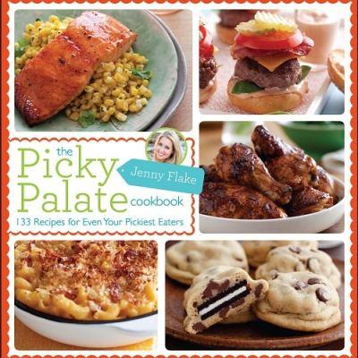 the picky palate jenny flake