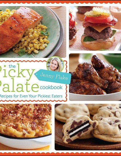 the picky palate jenny flake