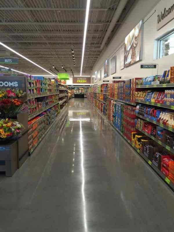 Aldi Foods in Moreno Valley