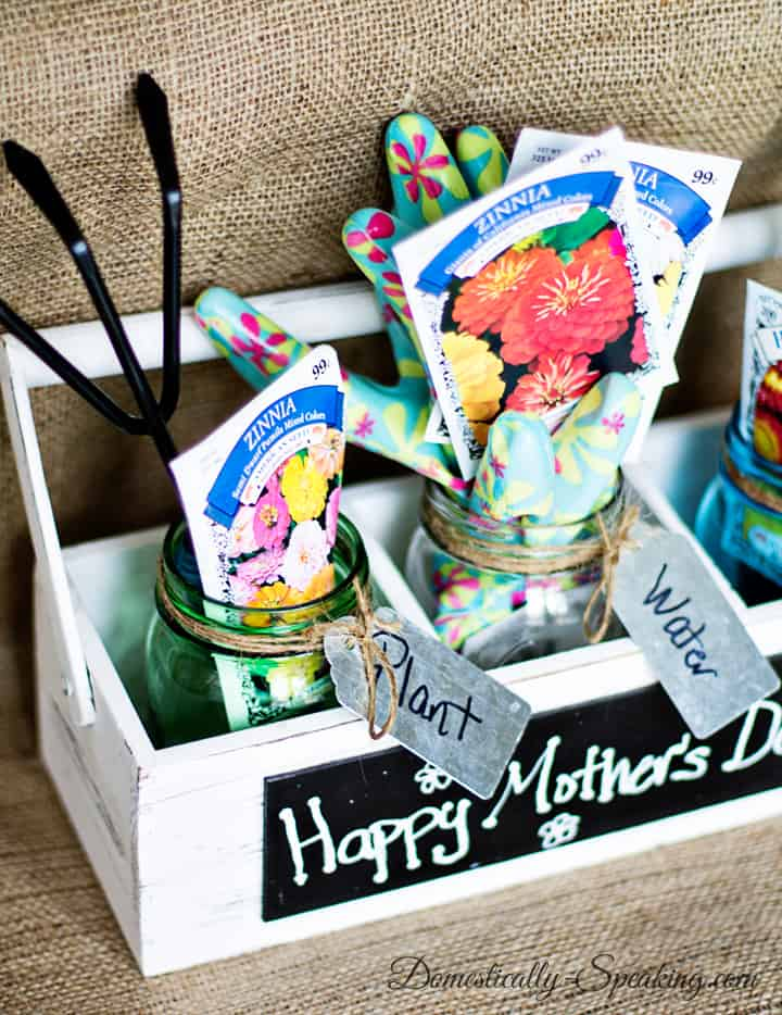 Mother S Day Gift Ideas Gardeners Gift Ideas
