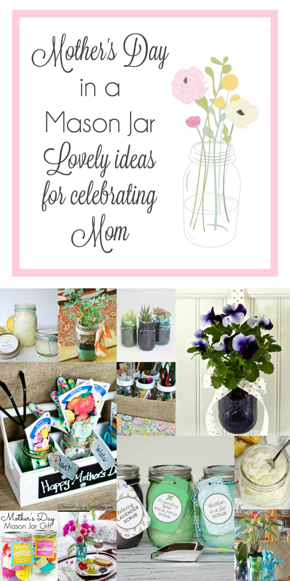 Garden Gifts For Mom Gardening Gifts For Mom InfoBarrel