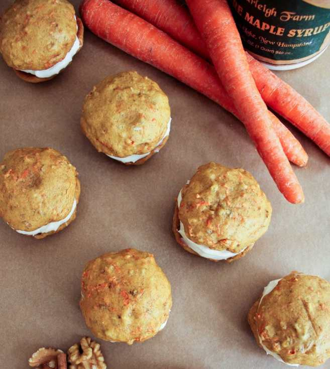 Carrot-cake-whoopie-pies-with-maple-cream-cheese-frosting-step-13-2