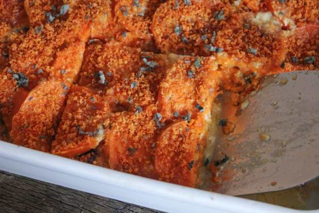 Sweet-potato-gratin-with-pancetta-parmesan-and-sage-11