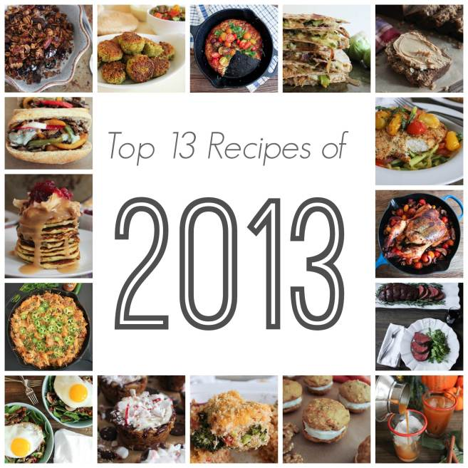 top-13-recipes-of-2013
