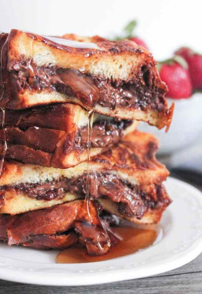 nutella-and-bacon-stuffed-french-toast