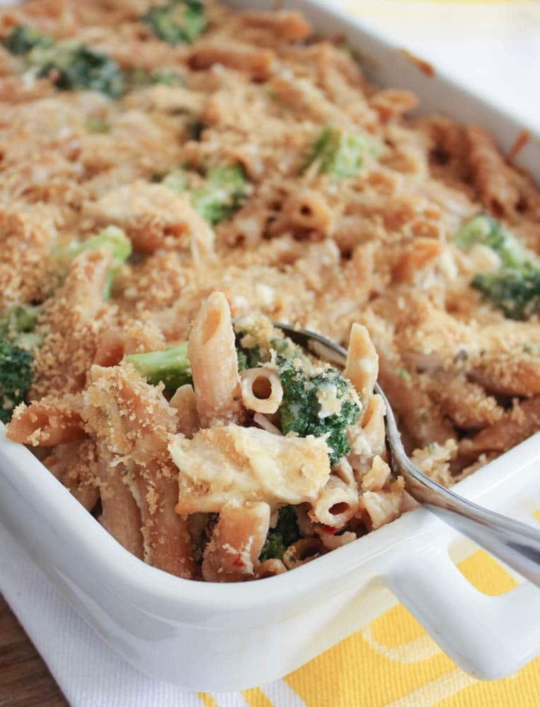 Chicken Broccoli Ziti Recipes Food Network Saveworningtoncollege