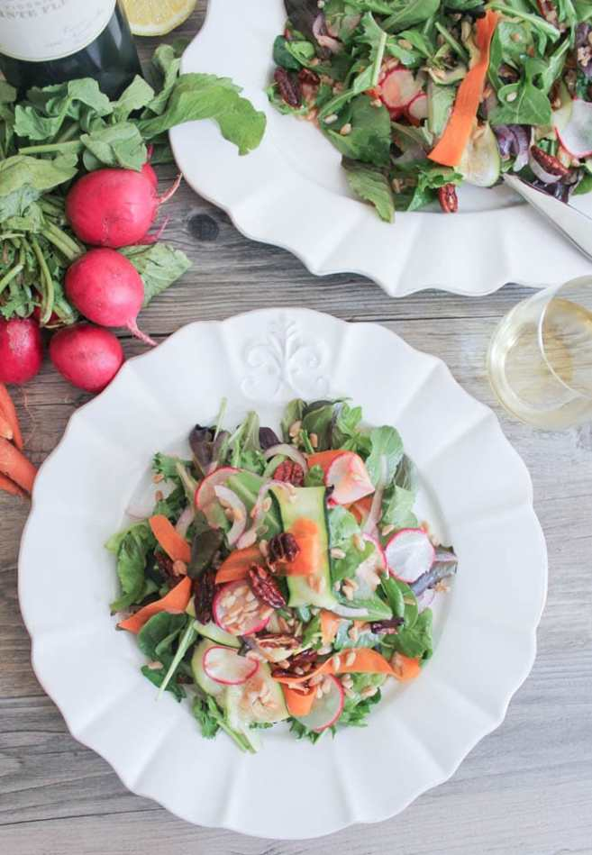 Vegan-Shaved-Vegetable-Salad-with-Farro-and-Maple-Roasted-Pecans-2