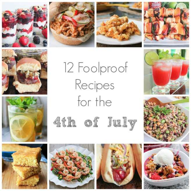 Best-Fourth-Of-July-Recipes-Roundup