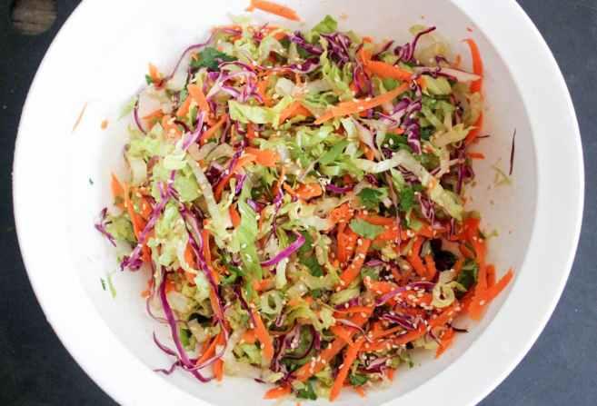 Paleo-Chinese-Chicken-Salad-Burgers-step-5