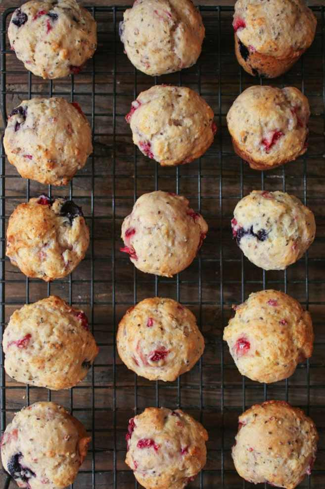 healthy-triple-berry-chia-seed-muffins-2