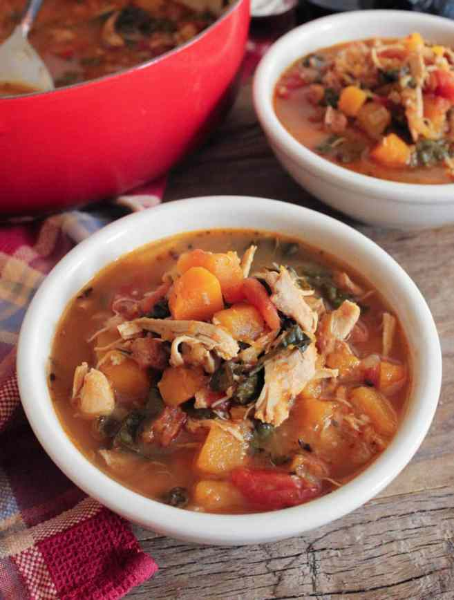 Healthy-Chicken-Stew-with-Butternut-Squash-and-Kale-4