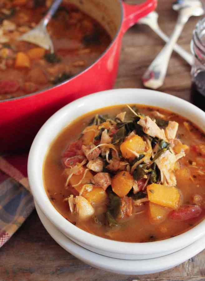 Healthy-Chicken-Stew-with-Butternut-Squash-and-Kale