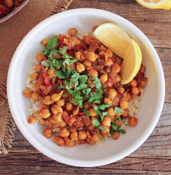 Easy-Vegan-Chana-Masala-8