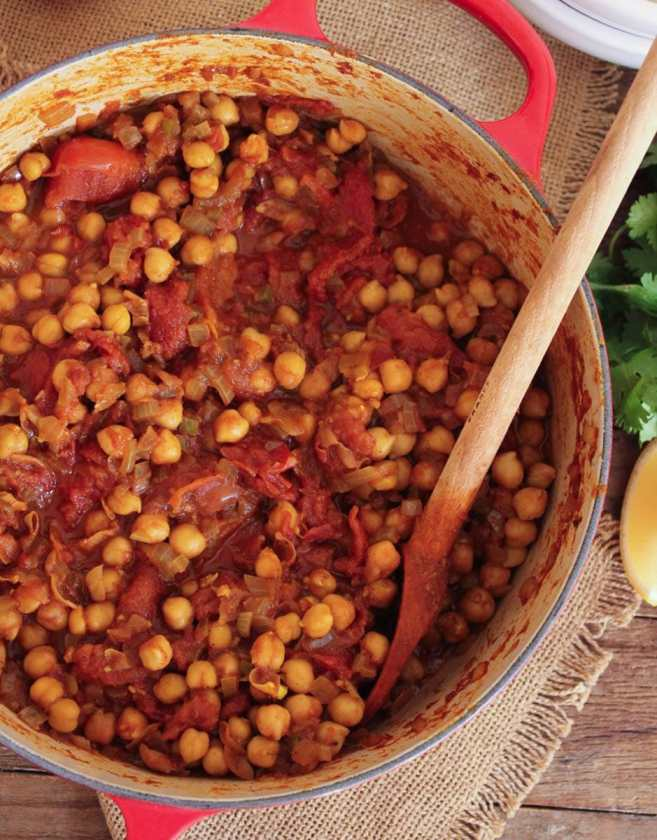 Easy-Vegan-Chana-Masala-9