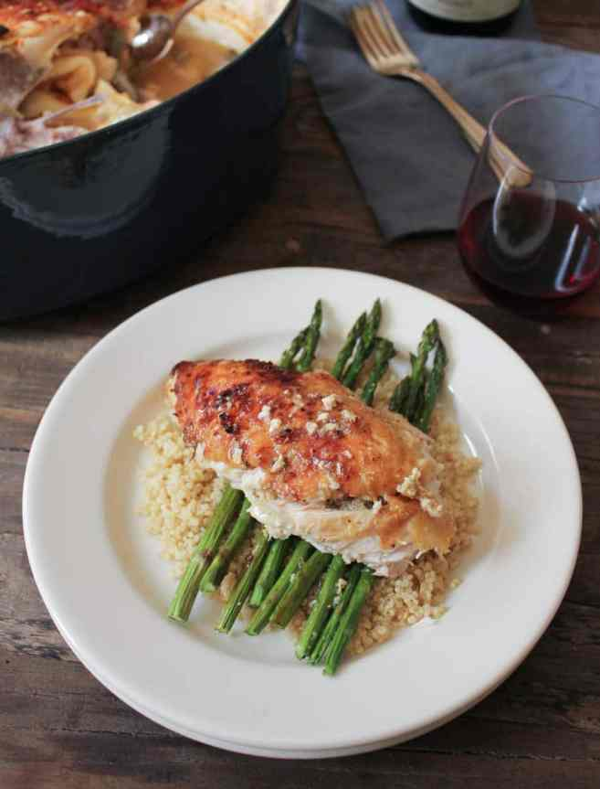 Jamie-Oliver's-Braised-Chicken-In-Milk-11