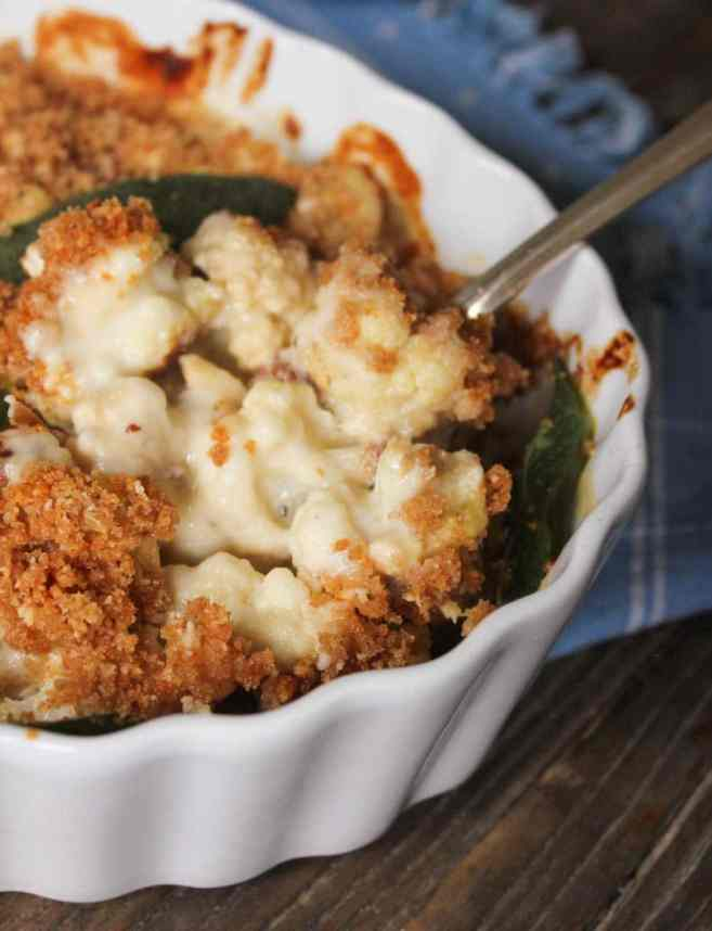 Three-cheese-cauliflower-gratin-5