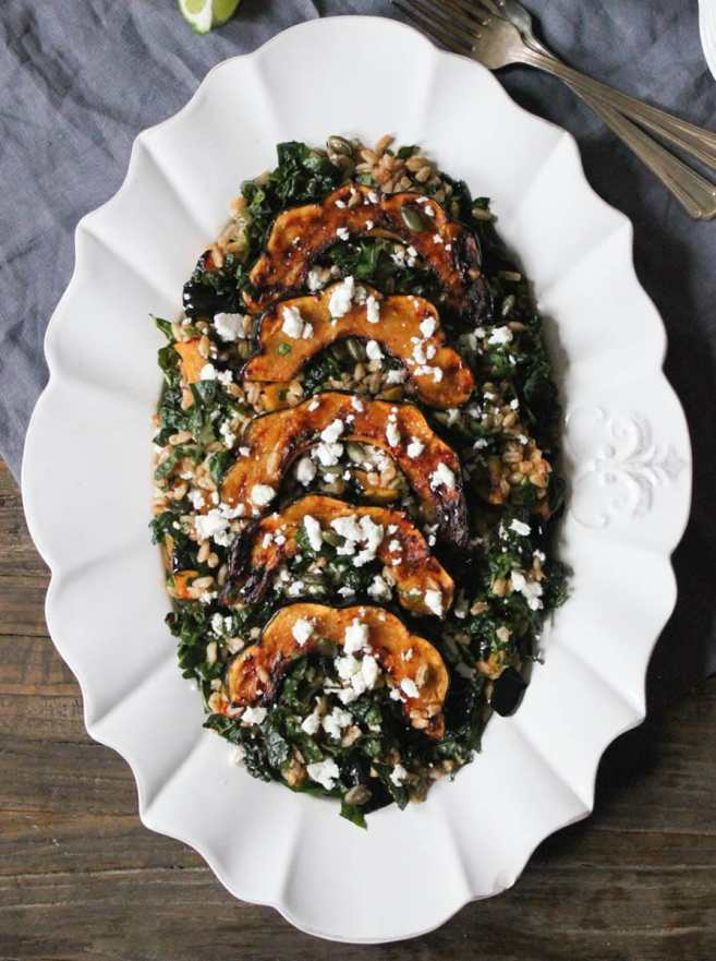 farro-with-chipotle-glazed-acorn-squash-kale-pepitas-feta-3