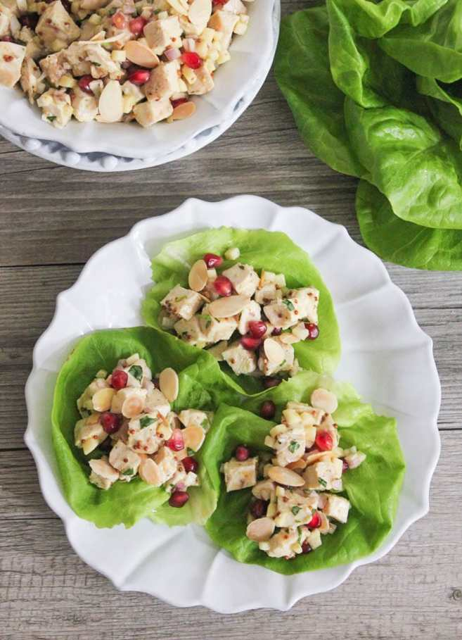 lemon-dijon-chicken-salad-with-pomegranate-apples-toasted-almonds-6