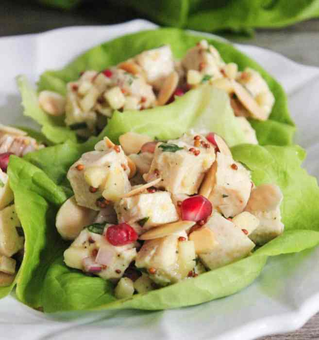 lemon-dijon-chicken-salad-with-pomegranate-apples-toasted-almonds-9