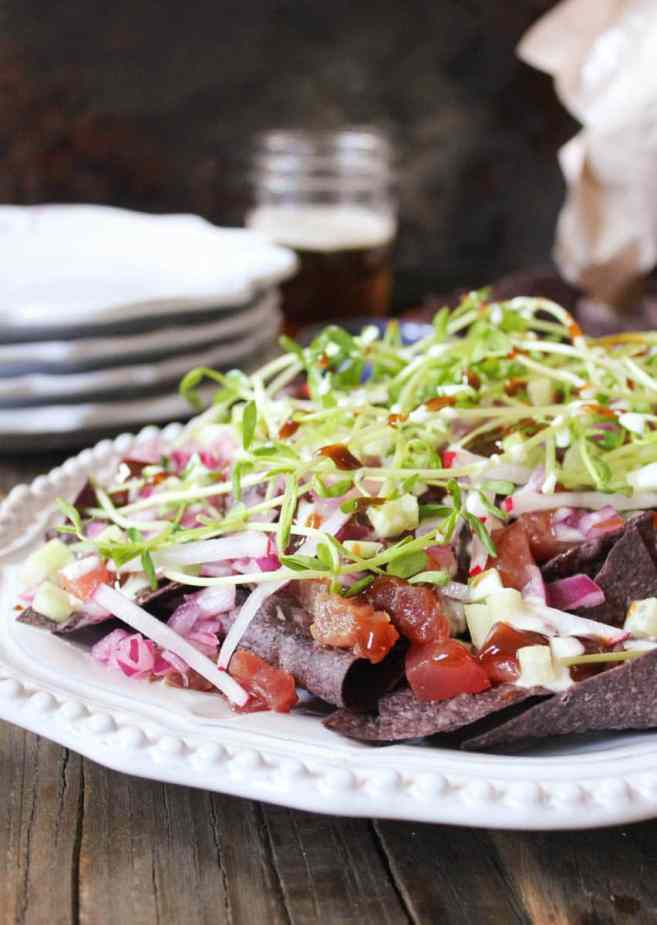 Ahi-Nachos-with-pickled-red-onion-wasabi-crema-9