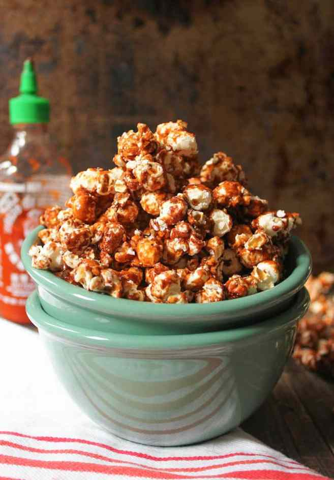 Sriracha-Caramel-Popcorn