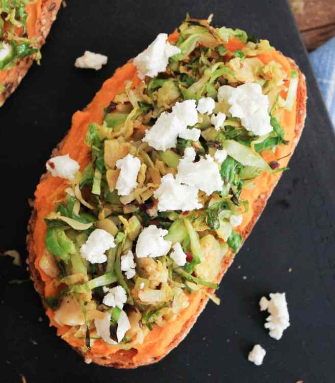 Sweet-Potato-Hummus-Tartine-with-Toasted-Brussels-Sprouts-and-Goat-Cheese-4