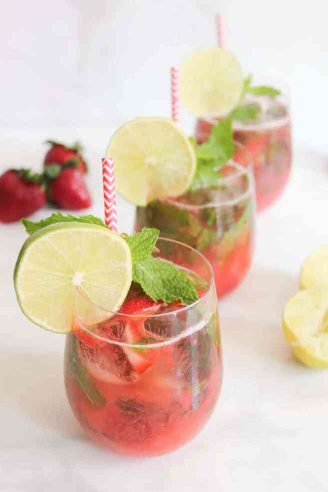 Roasted-Strawberry-Mojito-3