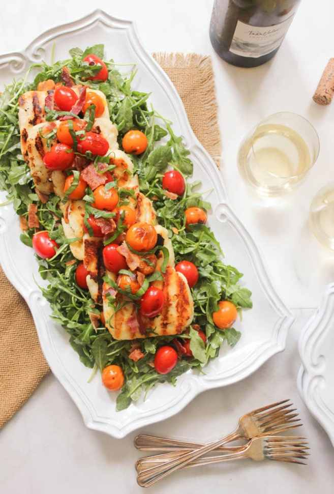 BLT-Salad-with-Grilled-Halloumi-2