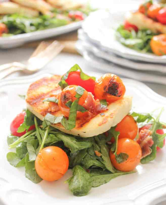 BLT-Salad-with-Grilled-Halloumi-5