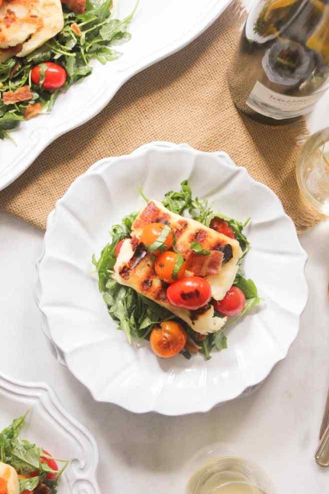 BLT-Salad-with-Grilled-Halloumi-6
