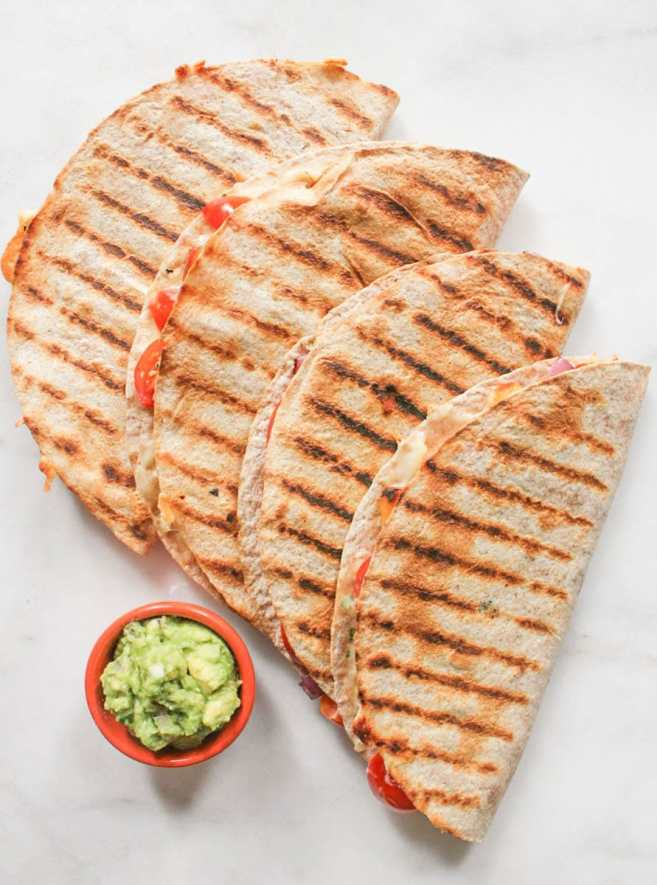 Grilled-Peach-and-Cherry-Tomato-Quesadillas-13