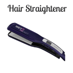 The Greatest Hair Straightener!