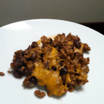 Layered Enchiladas