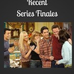 Top Ten Recent Series Finales