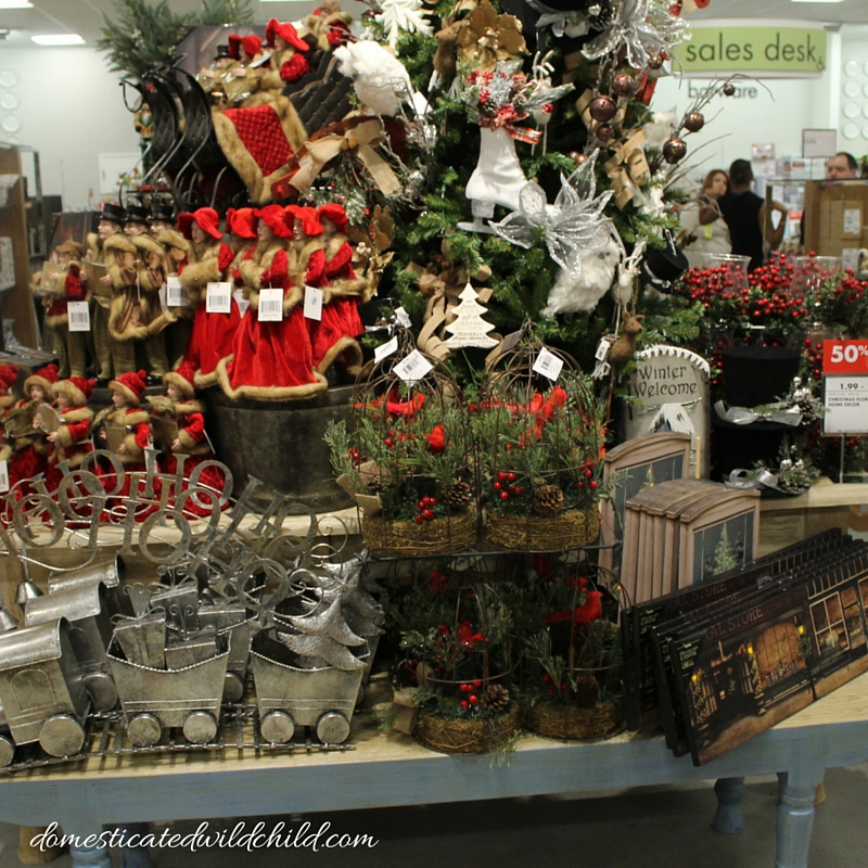 boscovs christmas - Boscovs Christmas Decorations