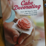 All-in-One Guide to Cake Decorating by Janice Murfitt